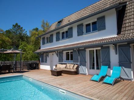 Maison de luxe à vendre TARNOS, 220 m², 5 Chambres, 787500€