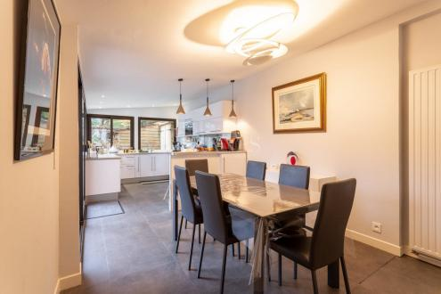Luxury House for sale DEAUVILLE, 3 Bedrooms, €840000