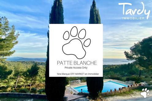 Luxe Huis te koop LA CIOTAT, 240 m², 5 Slaapkamers, 1620000€