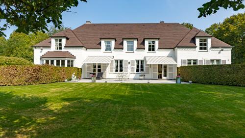 Luxus-Villa zu verkaufen WATERLOO, 750 m², 4 Schlafzimmer, 1750000€