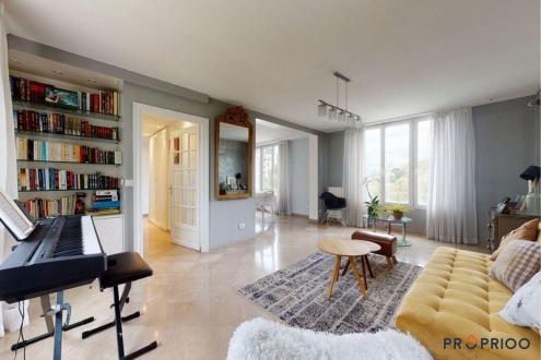 Дом класса люкс на продажу  Париж 12ый, 390 м², 7 Спальни, 4510000€