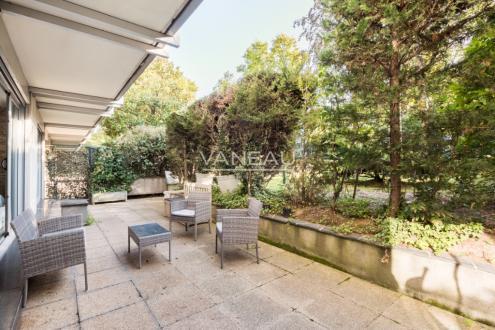 Appartement de luxe à vendre NEUILLY SUR SEINE, 123 m², 3 Chambres, 1560000€