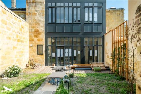 Appartement de luxe à vendre BORDEAUX, 155 m², 3 Chambres, 787500€