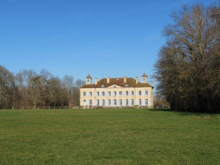 Château / Manoir de luxe à vendre VICHY, 580 m², 7 Chambres, 2300000€