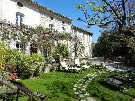 Luxury House for sale SAINT REMY DE PROVENCE, 700 m², 15 Bedrooms, €1485000