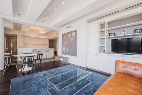 Appartement de luxe à vendre NEW YORK, 146 m², 3 Chambres, 2731397€