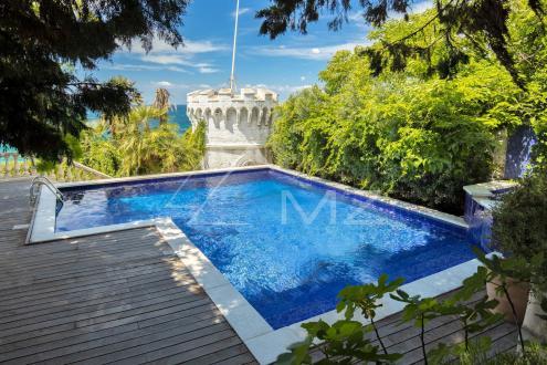 Luxus-Bürgerhaus zu verkaufen MARSEILLE, 400 m², 6 Schlafzimmer, 4500000€