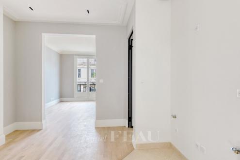 Luxus-Wohnung zu verkaufen PARIS 16E, 50 m², 1 Schlafzimmer, 827500€