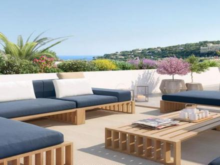 Appartamento di lusso in vendita ROQUEBRUNE CAP MARTIN, 95 m², 3 Camere, 1100000€