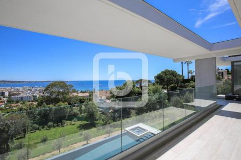 Luxury Villa for sale VALLAURIS, 730 m², 7 Bedrooms, € 13 000 000