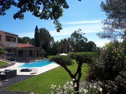 Maison de luxe à vendre MONTPELLIER, 400 m², 7 Chambres, 995000€
