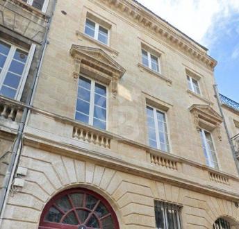 Hôtel particulier de luxe à vendre BORDEAUX, 453 m², 2130000€