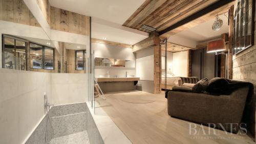 Luxus-Wohnung zu verkaufen MEGEVE, 146 m², 3 Schlafzimmer, 1200000€