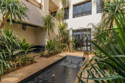Hôtel particulier de luxe à vendre MARRAKECH, 1000 m², 6 Chambres, 1500000€