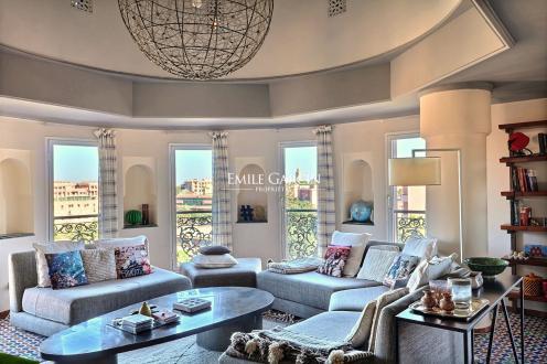 Appartement de luxe à vendre MARRAKECH, 300 m², 3 Chambres, 660000€