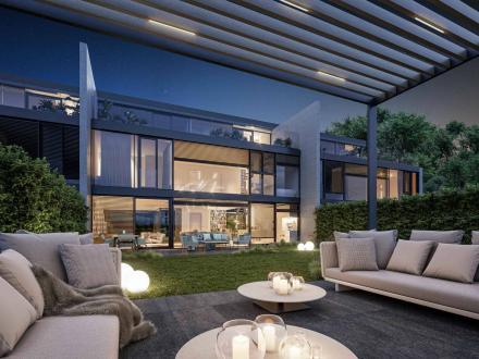 Luxus-Haus zu verkaufen Chambésy, 248 m², 3790000CHF