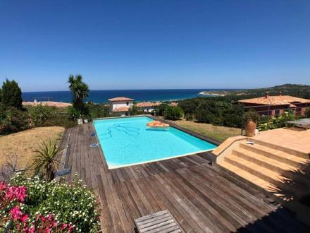 Proprietà di lusso in vendita ALGAJOLA, 146 m², 3 Camere, 1490000€