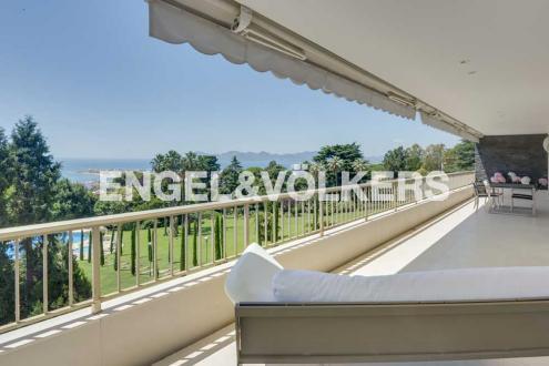 Appartamento di lusso in vendita CANNES, 126 m², 2440000€