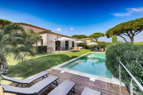 Luxus-Villa zu verkaufen SAINT TROPEZ, 250 m², 5 Schlafzimmer, 4850000€