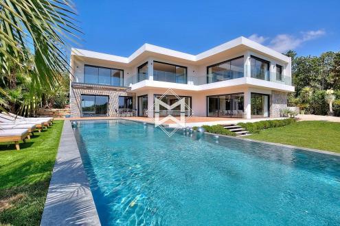 Maison de luxe à louer MOUGINS, 550 m², 6 Chambres,