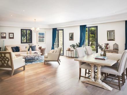 Luxury Apartment for sale CAP D'ANTIBES, 228 m², 3 Bedrooms, €2950000