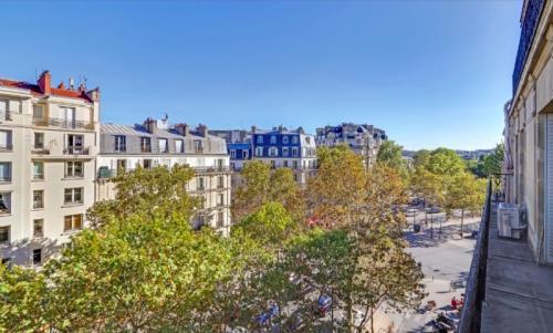 Appartement de luxe à vendre PARIS 7E, 121 m², 2 Chambres, 2090000€
