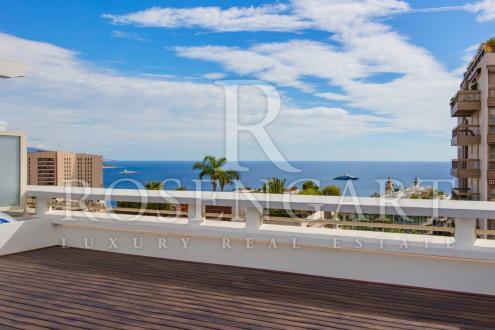 Appartement de luxe à vendre Monaco, 147 m², 2 Chambres, 13200000€