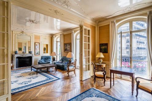 Квартира класса люкс на продажу  Париж 6ой, 233 м², 4 Спальни, 3265000€