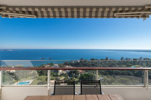 Luxury Apartment for sale CANNES, 118 m², 3 Bedrooms, €1295000