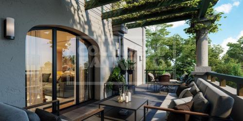 Luxus-Wohnung zu verkaufen BIARRITZ, 120 m², 3 Schlafzimmer, 1060000€