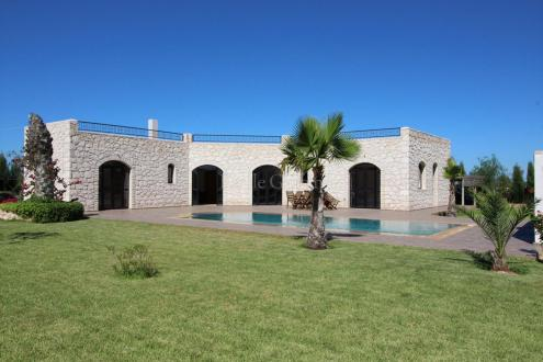 Villa de luxe à vendre ESSAOUIRA, 165 m², 3 Chambres, 265000€
