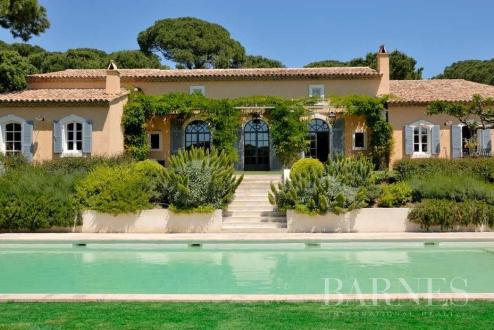 Luxury House for rent RAMATUELLE, 401 m², 5 Bedrooms,