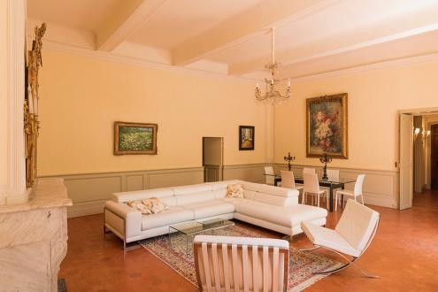 Luxus-Wohnung zu vermieten AIX EN PROVENCE, 205 m², 3600€/monat