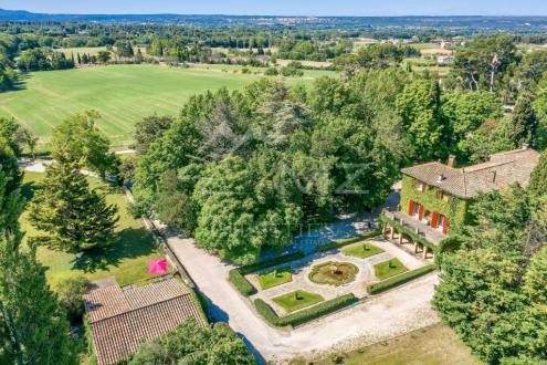 Luxus-Haus zu verkaufen AIX EN PROVENCE, 560 m², 8 Schlafzimmer, 4300000€