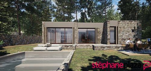 Villa di lusso in vendita BORMES LES MIMOSAS, 84 m², 3 Camere, 1180000€