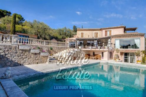 Дом класса люкс на продажу  Мужен, 300 м², 5 Спальни, 2800000€