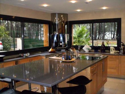 Luxus-Haus zu verkaufen ARCACHON, 426 m², 5 Schlafzimmer, 3097500€