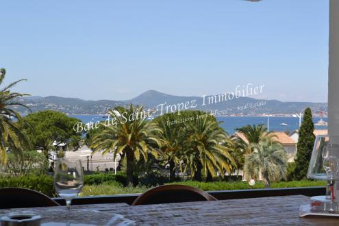 Luxury Apartment for sale SAINT TROPEZ, 75 m², 2 Bedrooms, €1000000
