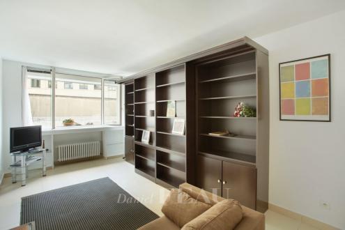 Luxus-Wohnung zu verkaufen PARIS 8E, 36 m², 570000€