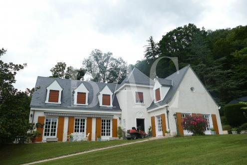 Villa de luxe à vendre GRENOBLE, 300 m², 4 Chambres