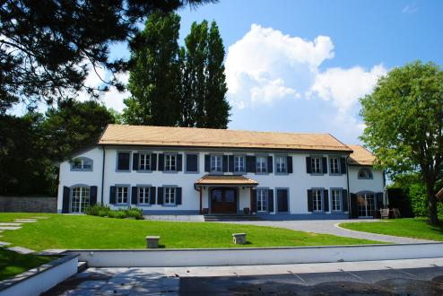 Luxury House for sale Denens, 500 m², 6 Bedrooms, CHF 6 900 000