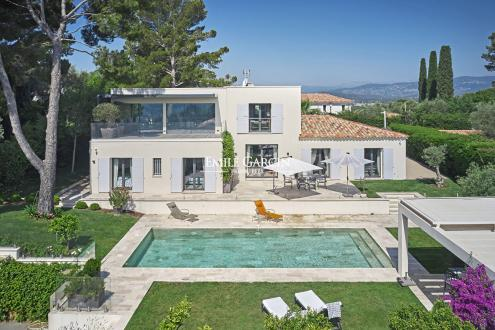 Luxury House for rent MOUGINS, 250 m², 4 Bedrooms,