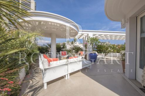 Appartement de luxe à vendre Monaco, 2 Chambres, 12500000€