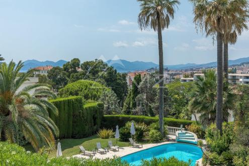 Luxury Apartment for sale CANNES, 275 m², 4 Bedrooms, €2490000