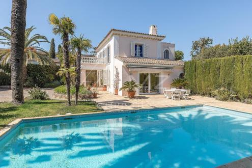 Villa de luxe à vendre ANTIBES, 180 m², 4 Chambres, 1680000€