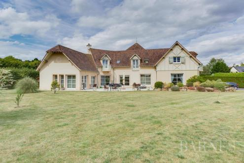 Luxury House for sale DEAUVILLE, 280 m², 5 Bedrooms, €945000