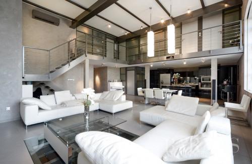 Appartement de luxe à vendre LYON, 198 m², 4 Chambres, 1150000€