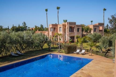 Maison de luxe à vendre MARRAKECH, 1600 m², 7 Chambres, 2600000€