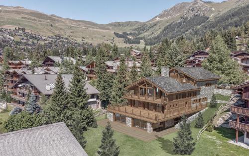 Casale di lusso in vendita Verbier, 1100 m², 6 Camere