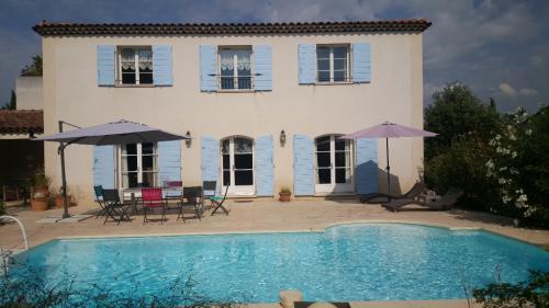 Maison de luxe à vendre AIX EN PROVENCE, 195 m², 5 Chambres, 840000€